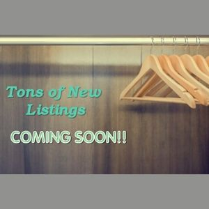🌠New Listings Posted All The Time!!🌠